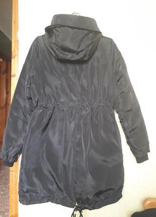 Демисезонная куртка3 фото
