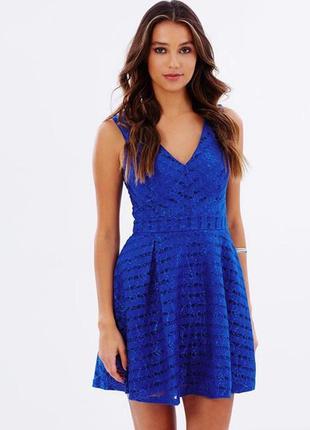 Платье lipsy размер s 38