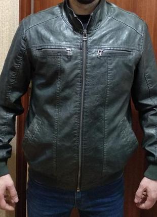 Куртка мужская демисезонная hi buxter