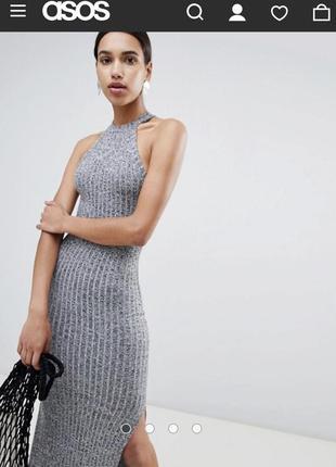 Красивейшее платье asos  по фигуре