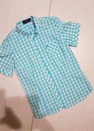 Рубашка размер 8