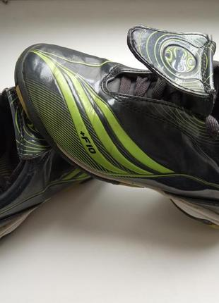 Adidas кроссовки копочки 30