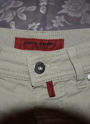 Мужские штаны pierre cardin
