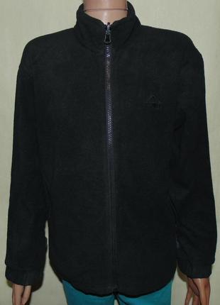 12лет.флисовая толстовка mckinley.mега выбор обуви и одежды