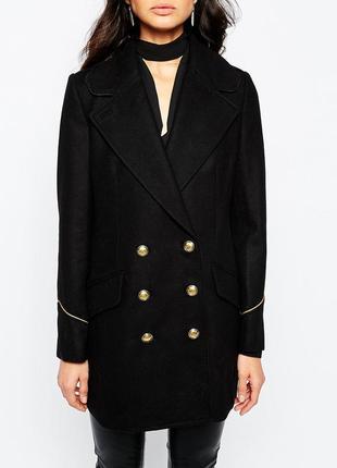 Стильное пальто mango