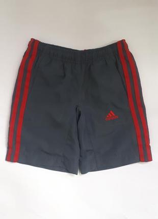 Шорты adidas/стильные шорты/спортивные шорты для мальчика