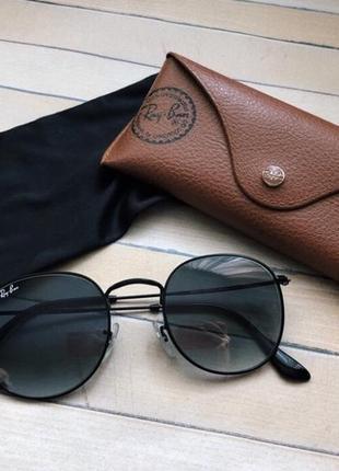 Очки солнцезащитные rayban