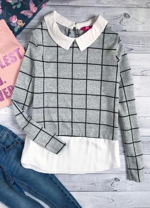 Кофта, реглан, блуза