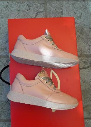 Хит!!!кроссовки кеды криперы слипоны пудровые розовые белые золотые танкетка  красные