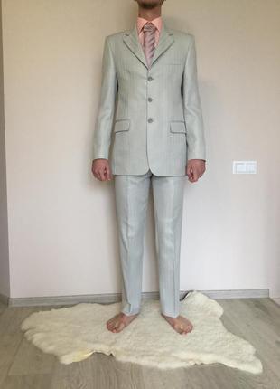 63be68beecbb3 Розовые мужские костюмы 2019 - купить недорого мужские вещи в ...