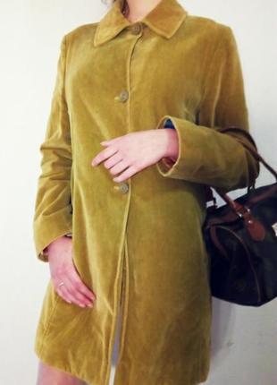 9957934db96 Горчичные женские пальто 2019 - купить недорого вещи в интернет ...
