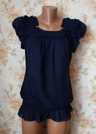 Нарядная блуза. 44-46 р-р