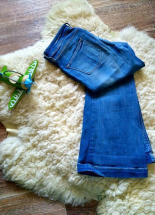 #розвантажуюсь супер! джинсы женские актуальные mango
