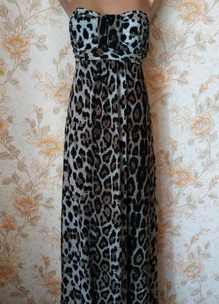Miso. невероятное,шикарное платье. на бирке- 12 р-р(46)