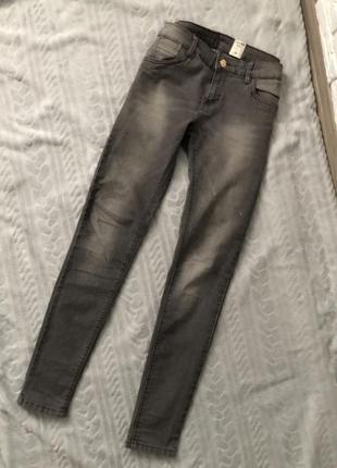 Серые джинсы calliope xs-s