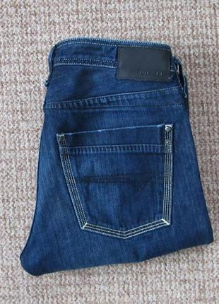 Diesel timmen джинсы оригинал (w33 l32) сост.идеал