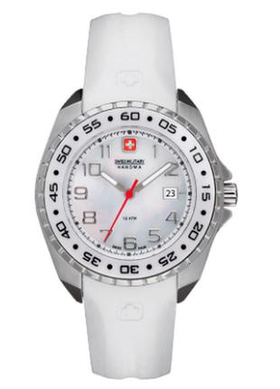 Женские часы swiss military-hanowa 06-6144