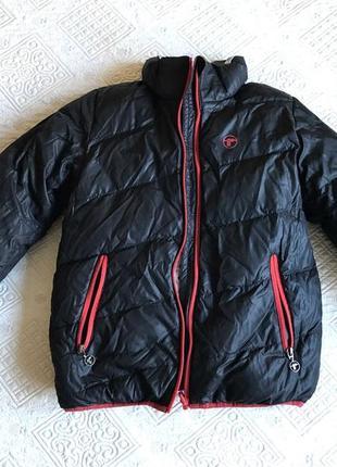 3553 куртка reima двостороння 5-7 лет4 фото