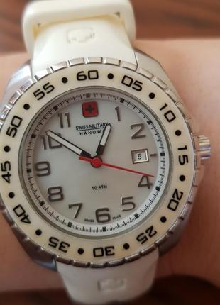 Женские часы swiss military-hanowa 06-61442