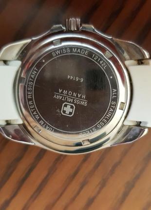 Женские часы swiss military-hanowa 06-61444