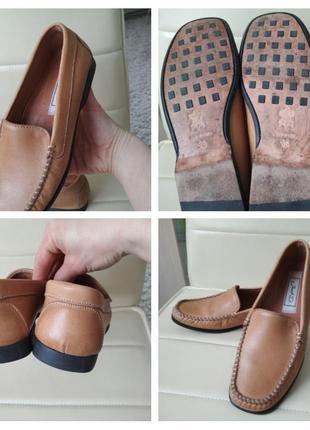 Стильные комфортные кожаные туфли, janet.d., p. 36