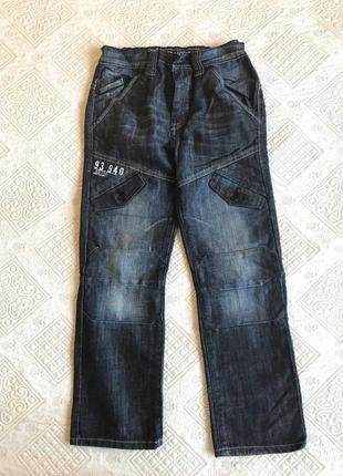 3556 джинси next  8-9 років /134
