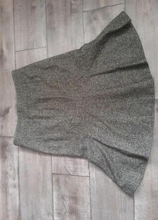 Стильная качественная юбка maxmara. оригинал