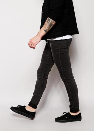 Мужские джинсы skinny cheap monday