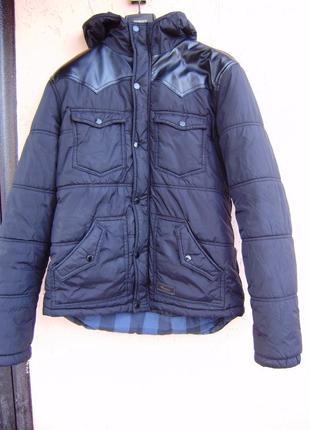 Куртка,парка демисезонная voi jeans co
