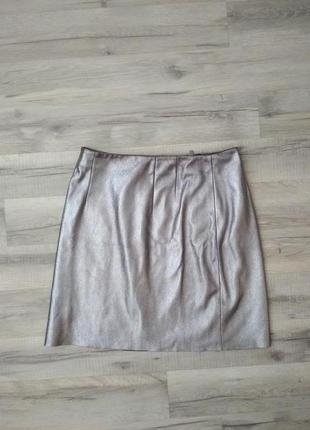 Ефектна юбка