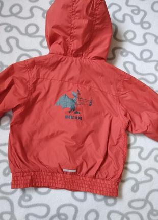 Mexx курточка ветровка куртка