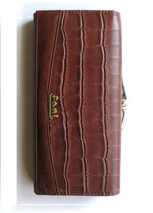 Кожаные женские сумки 2019 - купить недорого вещи в интернет ... 75461591fd6a6