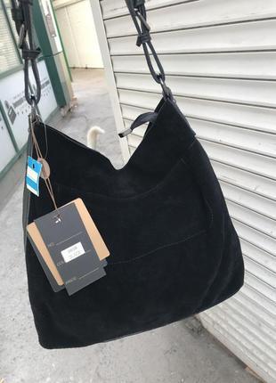 Кожаная сумка сумка кожаная замшевая сумка