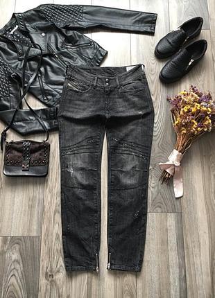Клевые джинсы diesel