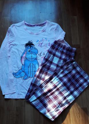 Пижама disney от  george размер 40-42