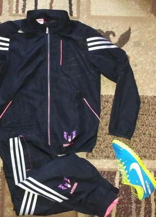 Спортивный костюм adidas messi оригинал
