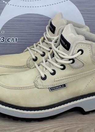 Ботинки oneill