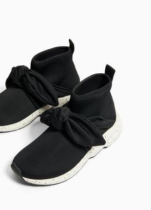 Zara ботинки  девочке .