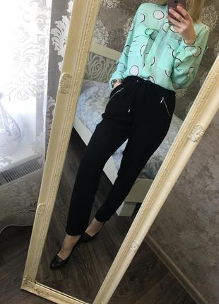 Стильные брюки
