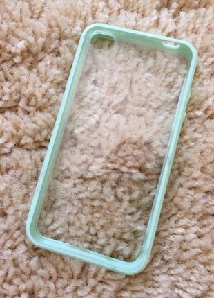 Чехол-бампер для iphone 4/4s