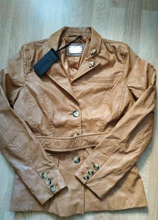 Курточка весенняя  philipp plein