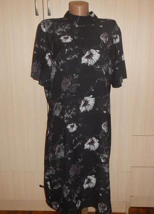 Платье kaffe p.42