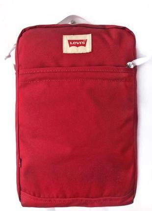 Оригинальный рюкзак levi's (левайс, левис, лэвис, h.rpfr)