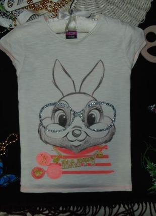 8-9лет.cуперовая футболка disney. mега выбор обуви и одежды