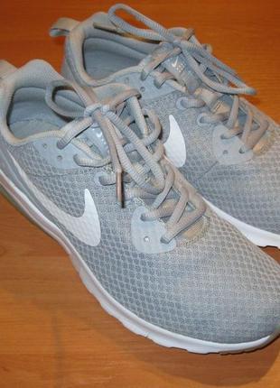 Мужские кроссовки nike air max motion lw размер 42,5 стелька 27 см