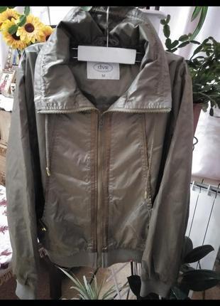 Ветровка куртка бомбер  р 481