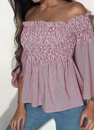 Imperial блузка блуза rinascimento