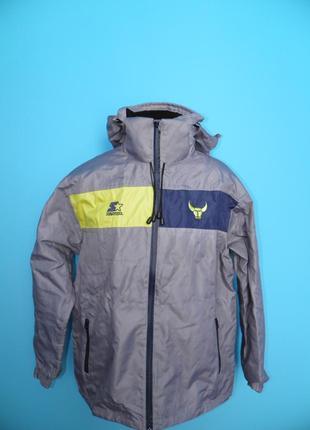 Куртка oxford united