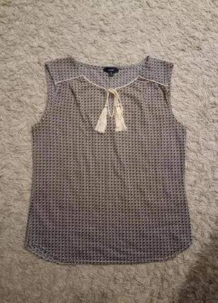 Легкая блузка. kiabi
