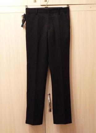 Новые классические школьные брюки bhs на 12